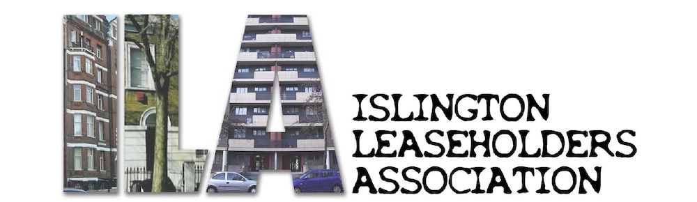 Islington Leaseholders Association